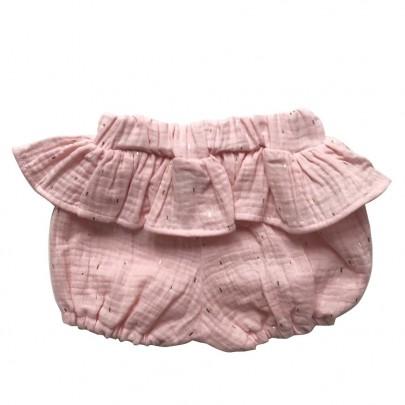 Ροζ bloomer Αριάδνη - Julie Dausell