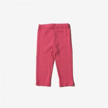 Κοτλέ ροζ κολάν - Little Green Radicals