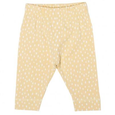 Κίτρινο παντελονάκι με πιτσιλιές - Kite